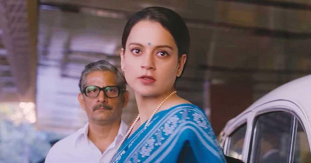 According To Reports, Kangana Ranaut Starrer Thalaivii To Have Sequel