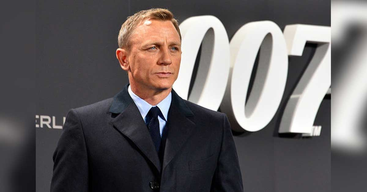 James Bond Actor Daniel Craig Once Lashed Out At A Fan, Read On