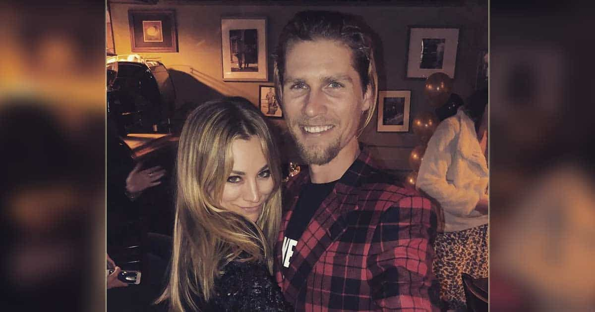Actors Kaley Cuoco & Karl Cook Have Decided To Go Their Separate Ways After 3 Years Of Marriage