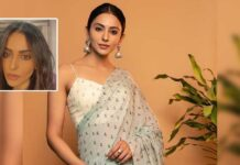 Actress Rakul Preet Singh Stunned Fans With A Jaw-Dropping Image On Instagram, Check Out The Post