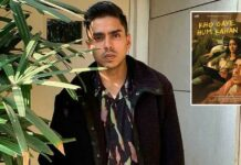 Adarsh Gourav: Working with a younger lot brings fresh perspective