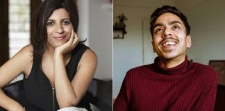 Adarsh Gourav: Zoya Akhtar's a daring and dynamic director