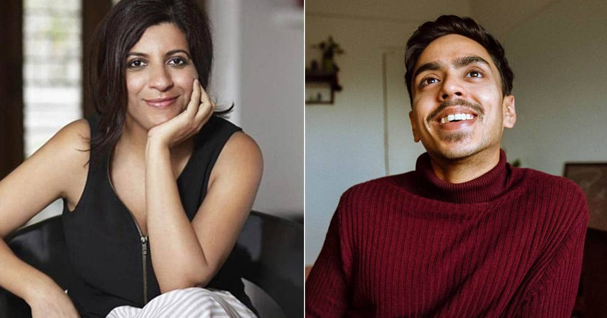 Zoya Akhtar Is A Dynamic Director Who Is Redefining Cinema In Her Own Right Says Adarsh Gourav