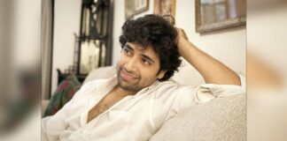 Adivi Sesh back home from hospital after recovering from dengue