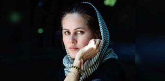 Afghan director Sahraa Karimi: Don't let Afghan cinema die