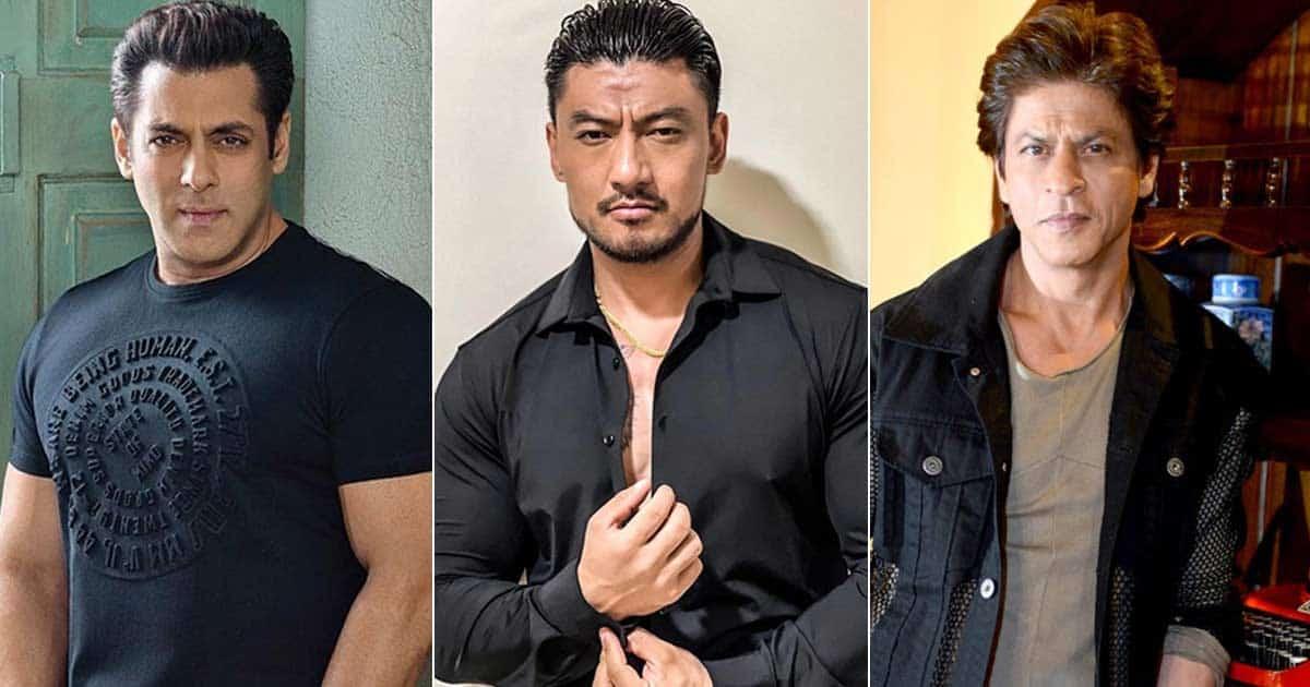 After Salman Khan's Radhe, Bhutanese Actor Sangay Tsheltrim To Play A Pivotal Part In Shah Rukh Khan's Next – Report