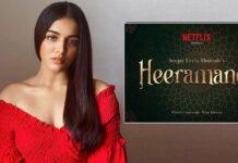 After Sonakshi Sinha, Manisha Koirala and Richa Chadha, Wamiqa Gabbi has been roped in for Sanjay Leela Bhansali's magnum opus – Heeramandi?
