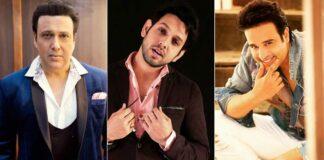 Akash Gaharwar Opens Up About Rift Between His Uncle Govinda & Krushna Abhishek