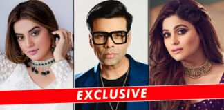 Akshara Singh Calls Karan Johar A Biased Host (Exclusive)