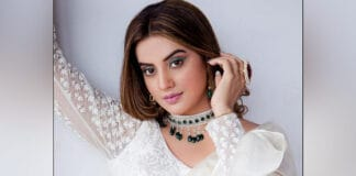 Akshara Singh On Her Troubled Relationship, Says Her Ex Tried To Destroy Her Career