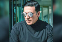 Akshay Kumar talks about his 'good fears' and why he enjoys hard work