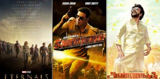 Akshay Kumar To Clash With Rajinikanth & Marvel This Diwali