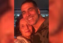 """Akshay Kumar Tweets On His Mother's Health, """"Very Tough Hour For Me And My Family"""""""
