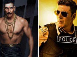 Akshay Kumar's Bachchan Pandey Trailer To Be Released With Sooryavanshi