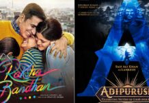 Akshay Kumar's Raksha Bandhan To Clash With Prabhas-Saif Ali Khan's Adipurush On August 11 Next Year