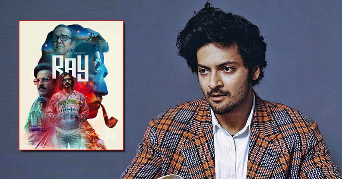 Ali Fazal Gets Nominated For 'Ray' At Asia Content Awards By Busan Film Fest
