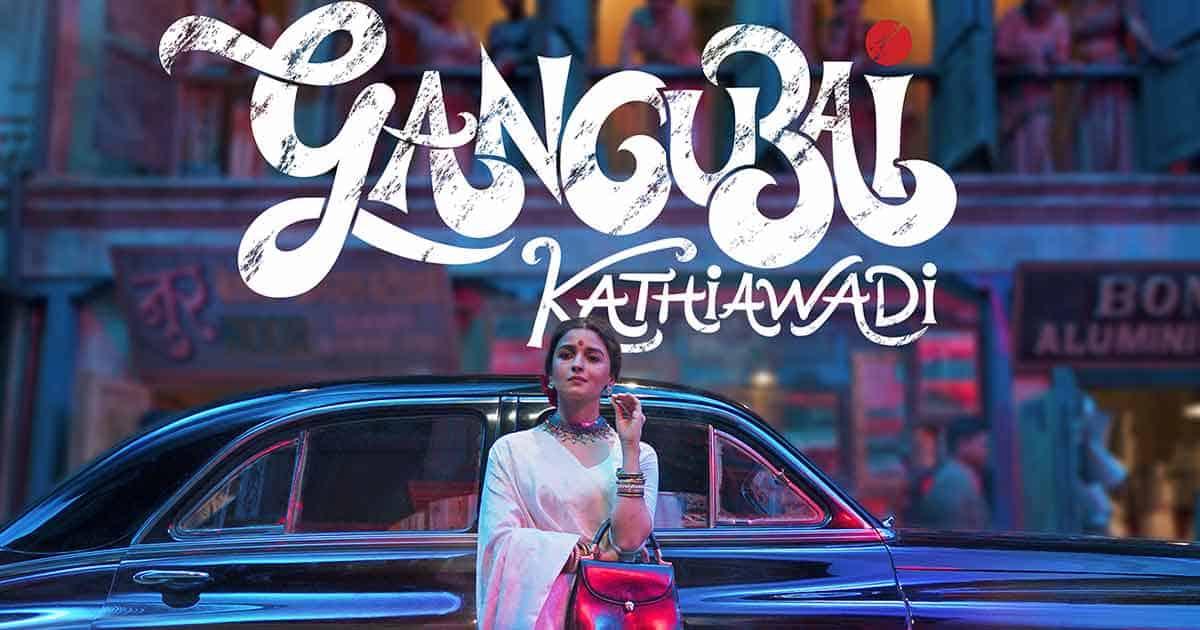 Alia Bhatt-Starrer Gangubai Kathiawadi To Release On January 6, 2022