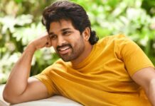 Allu Arjun Enjoys Breakfast At A Roadside Joint While Shooting For Pushpa, Netizens Label Him The Man Of Simplicity