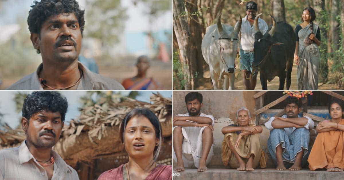 Amazon Prime Video Drops Heartwarming Trailer Of The Much-Anticipated Tamil film (RARA) Raame Aandalum Raavane Aandalum