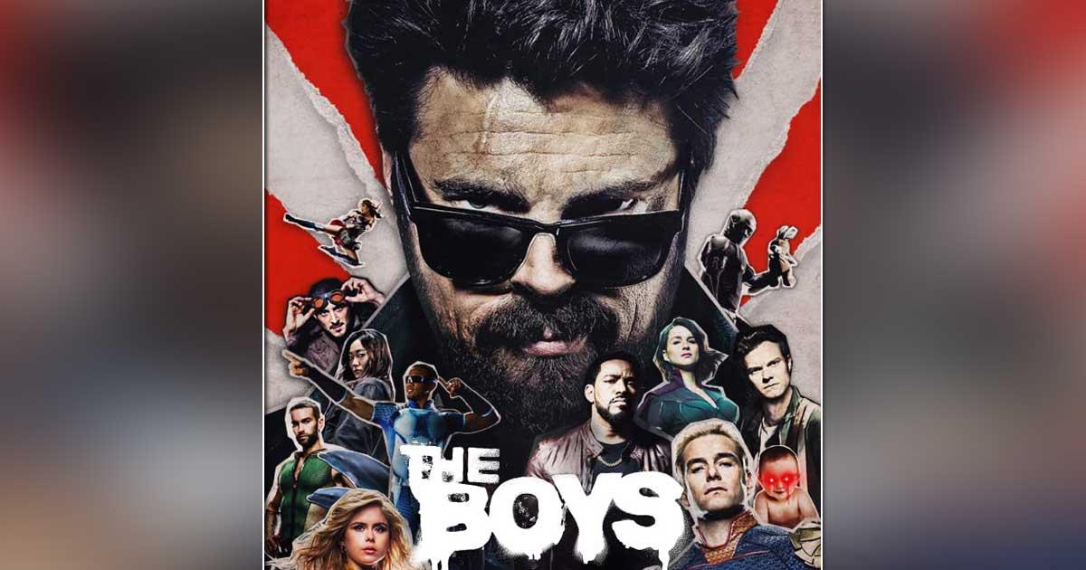 Amazon Studios Greenlights Spinoff of Mega-Hit Superhero Drama The Boys