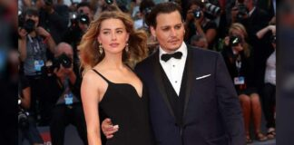 Amber Heard Isn't Ready To End The Legal Battle With Johnny Depp As She Asks Cops For Records Of 2016's Domestic Disturbance Incident