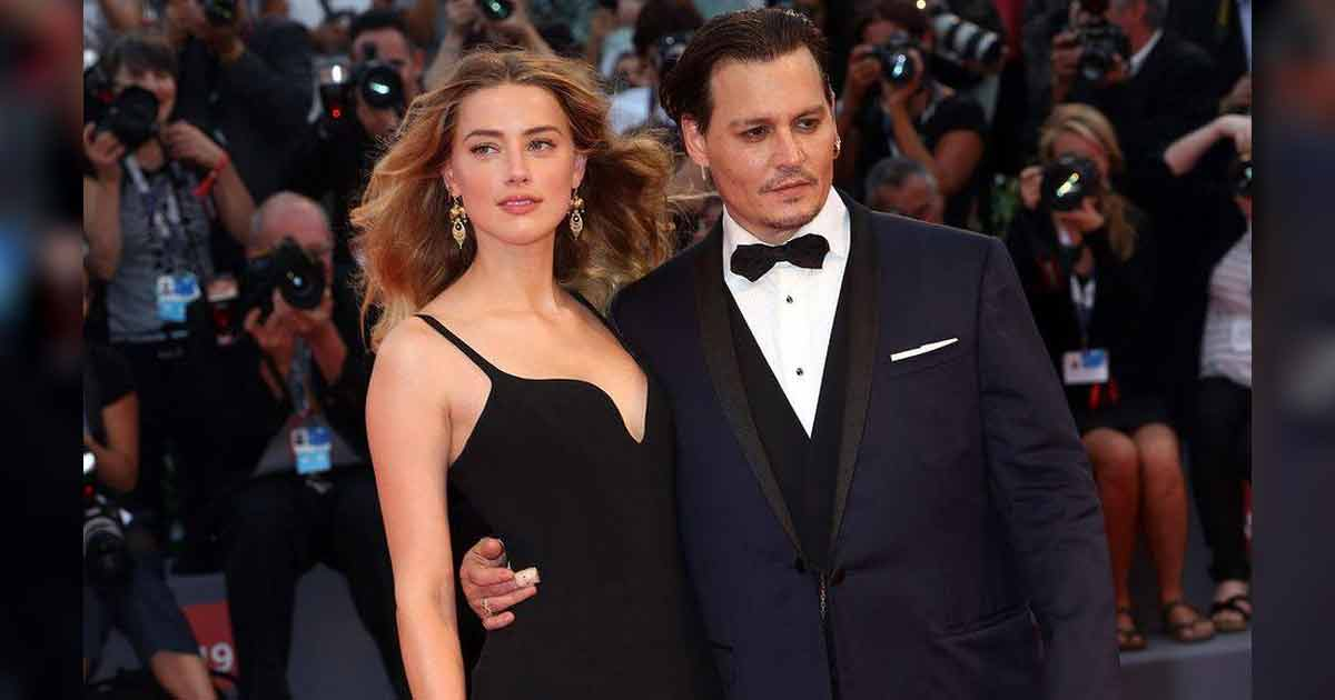 Amber Heard & Johnny Depp's Legal Drama Continues As She Subpoenas Police Documents Over A 2016 Incident