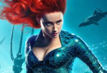 Amber Heard Starrer Mera Spin-off To Hit HBO Max?