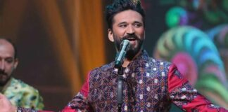 Amit Trivedi: Happy to explore different platforms to reach wider audience