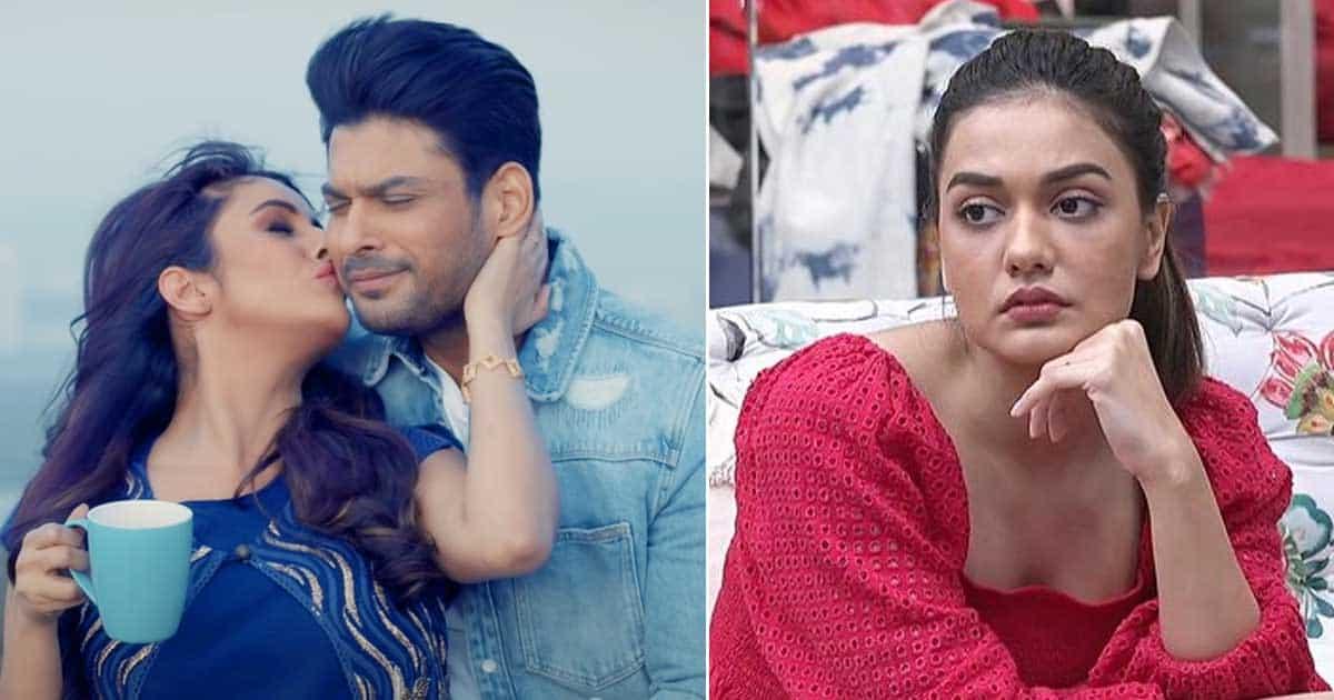 An Old Video Of Bigg Boss OTT's Divya Agarwal Stating Sidharth Shukla Has 'Akad' Is Going Viral On Social Media, #SidNaaz Fans Slam The Actress