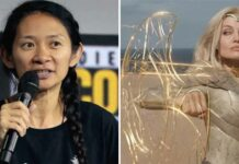 Angelina Jolie Reveals She Was 'Sold' Eternals By Chloe Zhao Using A Candy & How Marvel Kept Her In The Dark Like All New Comers