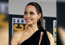 Angelina to establish next Women for Bees program in Cambodia in 2022