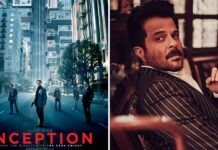 """Anil Kapoor Auditioned For Christopher Nolan's Inception But It """"Did Not Materialize"""""""