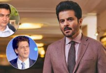 Anil Kapoor Reveals Pursuing Shankar Post Aamir Khan & Shah Rukh Khan Rejected Nayak, Read on
