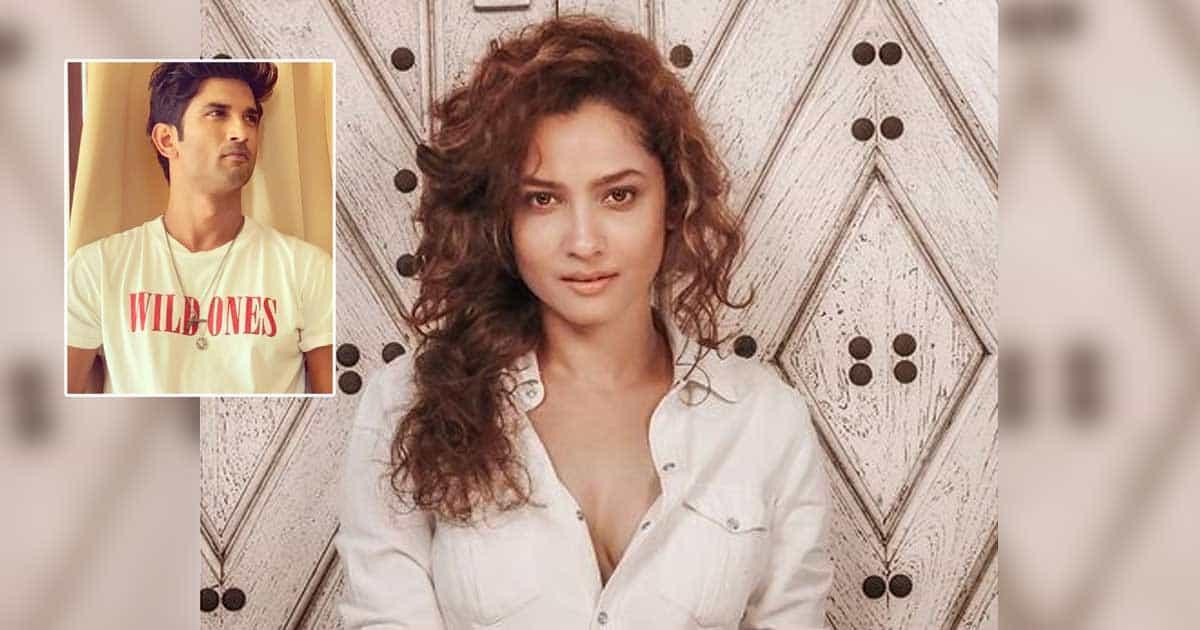 Ankita Lokhande: I know Sushant is proud of me