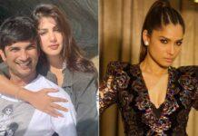 Ankita Lokhande Opens Up On Sushant Singh Rajput & Rhea Chakraborty's Relationship