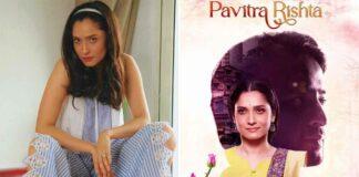 "Ankita Lokhande Reacts To Trolls & 'Boycott Pavitra Rishta' Trend: ""Cannot Worry About People Judging Me"""