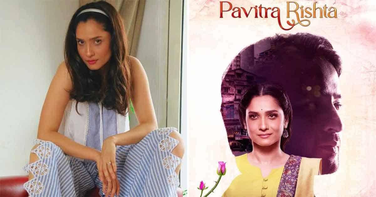 Ankita Lokhande Strongly Reacts To Boycott Pavitra Rishta Trends