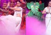 Ankita Lokhande to showcase her dancing skills on 'Ganesh Utsav with Zee TV'