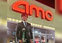 Anshuman Jha wins Best Actor Critics Award at IIFFB 2021