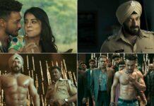 Antim Trailer Ft. Salman Khan & Aayush Sharma On 'How's The Hype?': Blockbuster Or Lacklustre? Vote Now