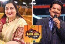 Anuradha Paudwal 'exposes' Udit Narayan's antics on 'The Kapil Sharma Show' (Photo Credit: Facebook & Twitter)