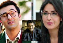 "Anurag Basu On Developing Ranbir Kapoor-Katrina Kaif's Jagga Jasoos For An Ott Platform: ""(It) Is Enough To Give Me The Chills"""