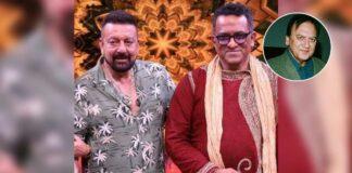 Anurag Basu remembers late Sunil Dutt on 'Super Dancer 4'