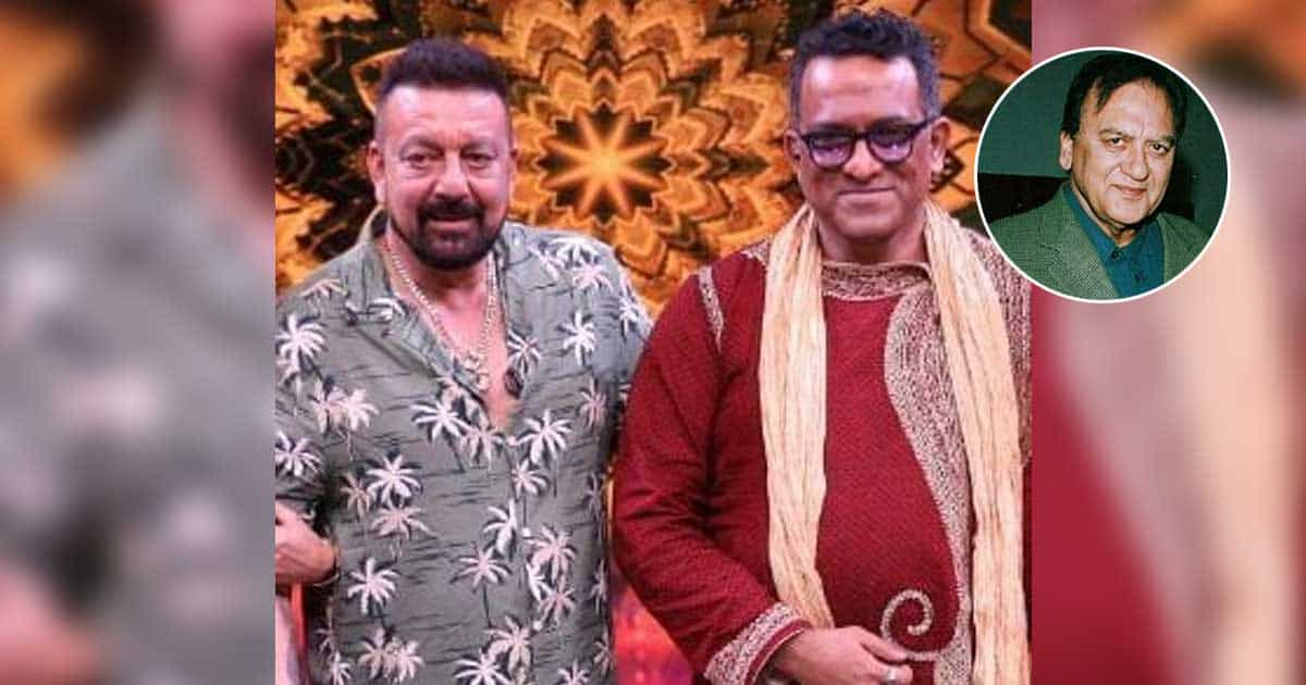 Super Dancer 4: Anurag Basu Gets Teary-Eyed Upon Narrating A Story About Sunil Dutt