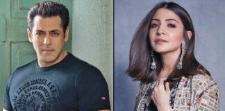 Anushka Sharma Once Reacted To Salman Khan's Rape Statement