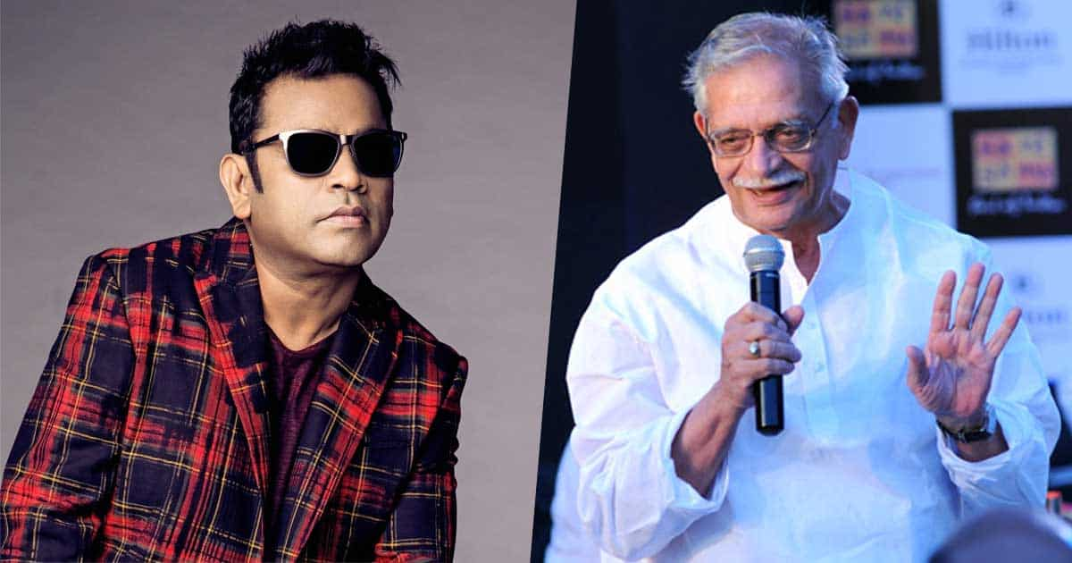 AR Rahman & Gulzar Excited To Come Together For Subrata Roy Biopic
