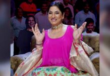 Archana Puran Singh Has The Perfect Response For Jokes On How She Has Nothing To Do But Laugh At The Kapil Sharma Show