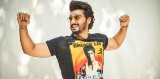 Arjun Kapoor: My fitness journey has changed the way people look at me