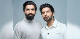 Armaan, Amaal Malik join hands with father Daboo for new single