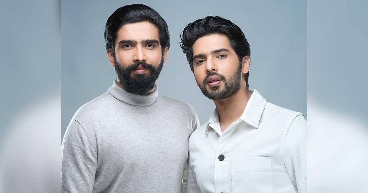 Armaan Malik & Amaal Mallik Join Hands With Father Daboo For New Single, 'Barsaat'